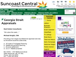 Georgia Strait Appraisals