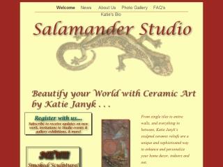 Salamander Studio