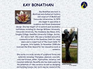 Kay Bonathan