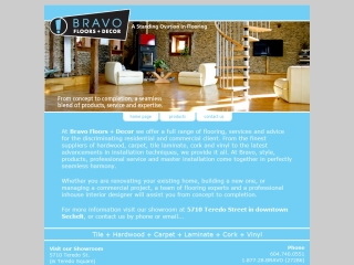 Bravo Floors
