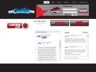 Ckay 91.7  FM