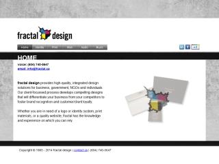 Fractal Design Inc