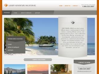 Fine Travel Company Inc