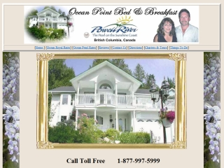 Ocean Point Bed and Breakfast