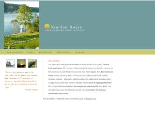 Skardon House