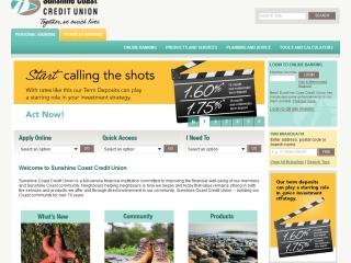 Sunshine Coast Credit Union (Gibsons)