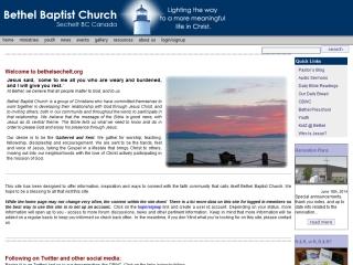 Bethel Babtist Church