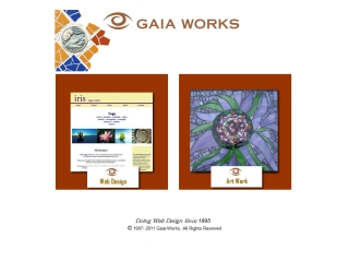 Gaia Works Gallery