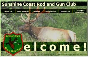 SUNSHINE COAST ROD & GUN CLUB