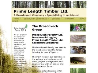 The Drosdovech Group