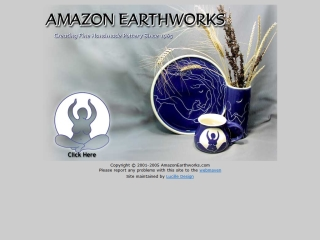 Amazon Earthworks