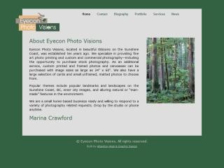 Eyecon Photo Visions