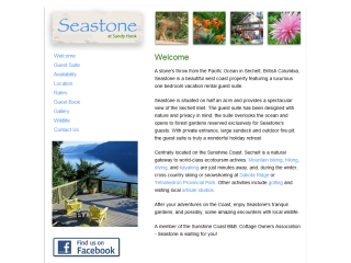 Seastone Properties