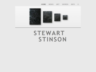 Stewart Stinson