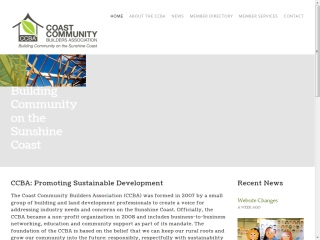Coast Community Builders Association