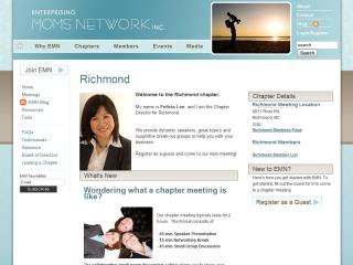 Enterprising Moms Network