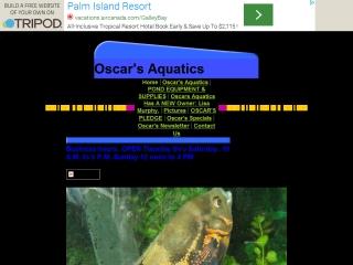 Oscars Aquatics