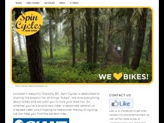 Spincycles Bikeshop