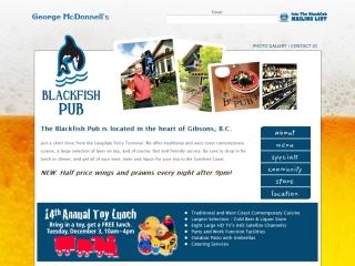 Blackfish Beer & Wine Store