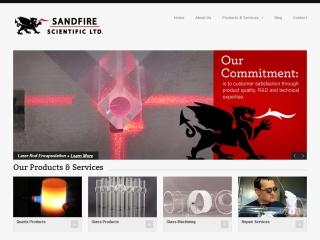 Sandfire Scientific