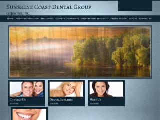 Sunshine Coast Dental Group