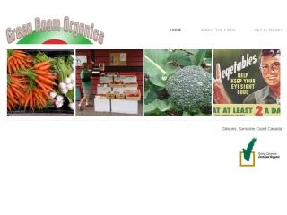 Green Room Organics