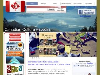 Canadian Culture