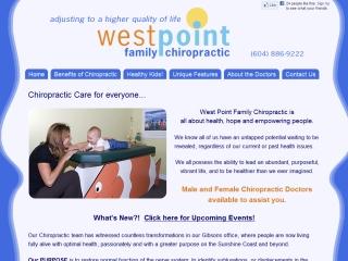Westpoint Family Chiropractors