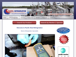 Pacific West Refrigeration