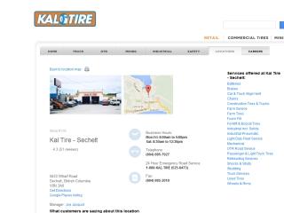 Kal Tire