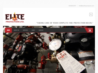 Elite Fire Protection