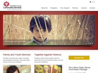 Sunshine Coast Community Services