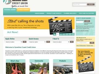 Sunshine Coast Credit Union (Sechelt)