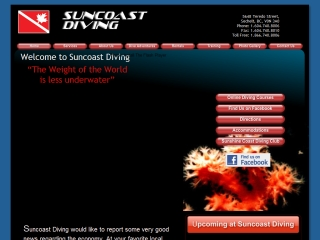 Suncoast Diving & Watersports