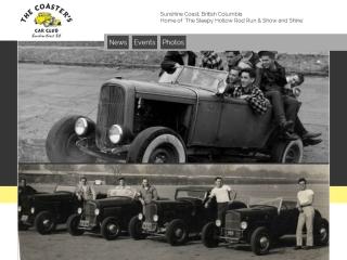 Coaster's Car Club