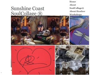 Sunshine Coast SoulCollage