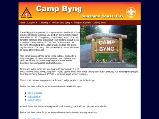 Camp Byng