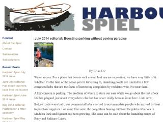 Harbour Spiel
