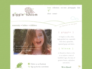 Giggle n' Bloom