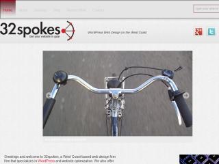 32spokes Web Design