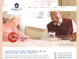 Home Care West