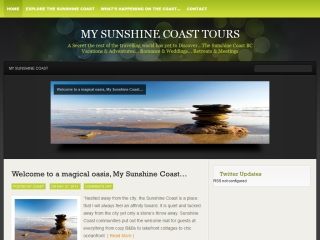 My Sunshine Coast Events