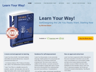 Learn Your Way - A book by Michael Maser