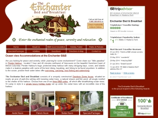 Enchanter B&B