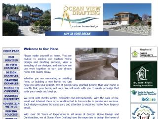 Ocean View Drafting