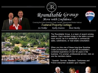 Realtors Roundtable