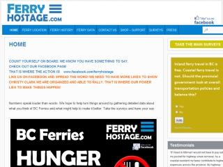 FerryHostage.com