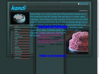 Kandi Kakes
