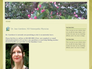 Unbounded Naturopathic Medical Clinic