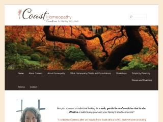 Coast Homeopathy